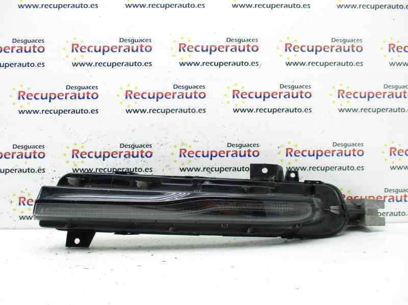 FARO ANTINIEBLA IZQUIERDO VOLVO V40 Kinetic  1.6 Diesel CAT (114 CV) |   03.12 - 12.15_img_0