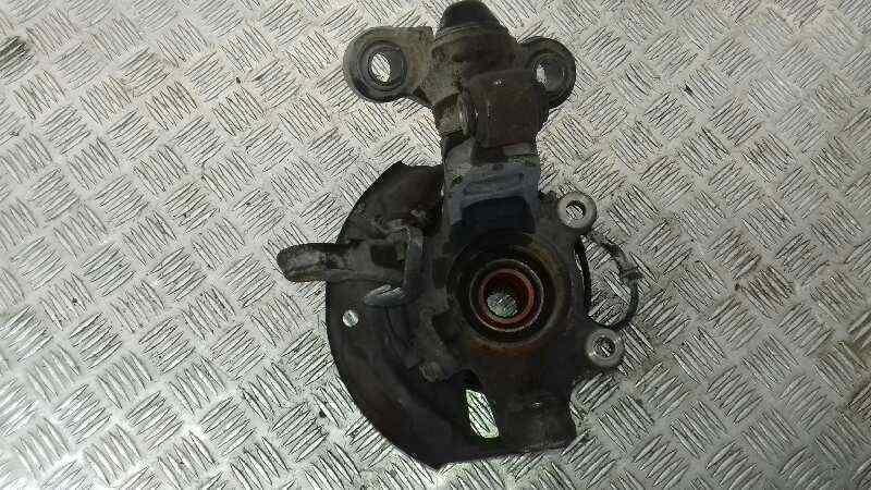MANGUETA DELANTERA IZQUIERDA NISSAN PRIMERA BERLINA (P12) Acenta  2.2 16V Turbodiesel CAT (126 CV)     12.01 - 12.03_img_1