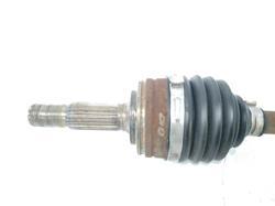 PARAGOLPES TRASERO PEUGEOT 1007 Sport  1.4  (73 CV) |   0.05 - ..._mini_2