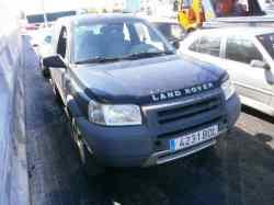 land rover freelander (ln) targa  2.0 td4 cat (112 cv) 204D3 SALLNAAE81A