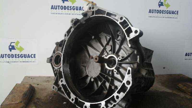 CAJA CAMBIOS JAGUAR X-TYPE 2.0 Diesel CAT   (131 CV)     0.01 - 0.09_img_0