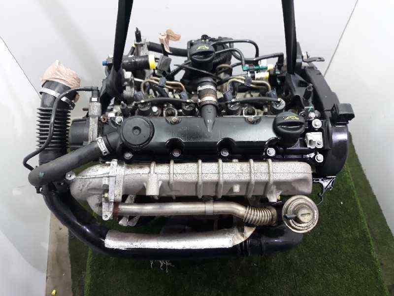 MOTOR COMPLETO CITROEN XSARA PICASSO 2.0 HDi 90 SX Top   (90 CV) |   04.05 - 12.05_img_2