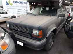 FORD EXPLORER 4.0 V6 CAT