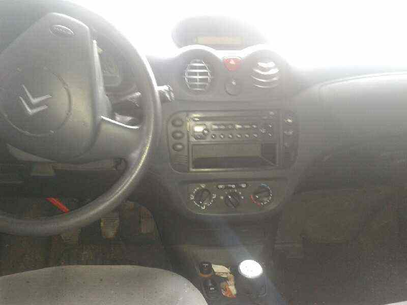 MOTOR COMPLETO CITROEN C3 1.4 HDi Exclusive   (68 CV) |   04.02 - 12.10_img_5