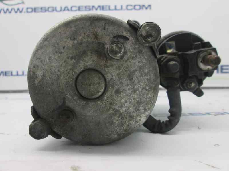 MOTOR ARRANQUE SAAB 9-3 BERLINA 1.8 T Arc   (150 CV)     06.02 - 12.04_img_2