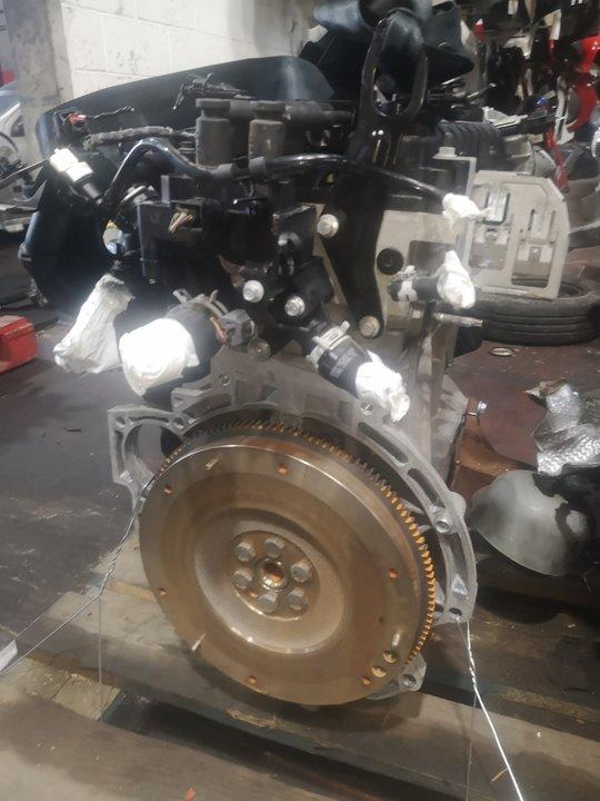 MOTOR COMPLETO FORD C-MAX (CB3) Ghia  1.6 Ti-VCT CAT (116 CV) |   02.08 - 12.11_img_5