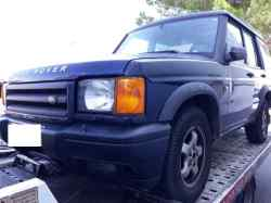 LAND ROVER DISCOVERY (LT) 2.5 Turbodiesel
