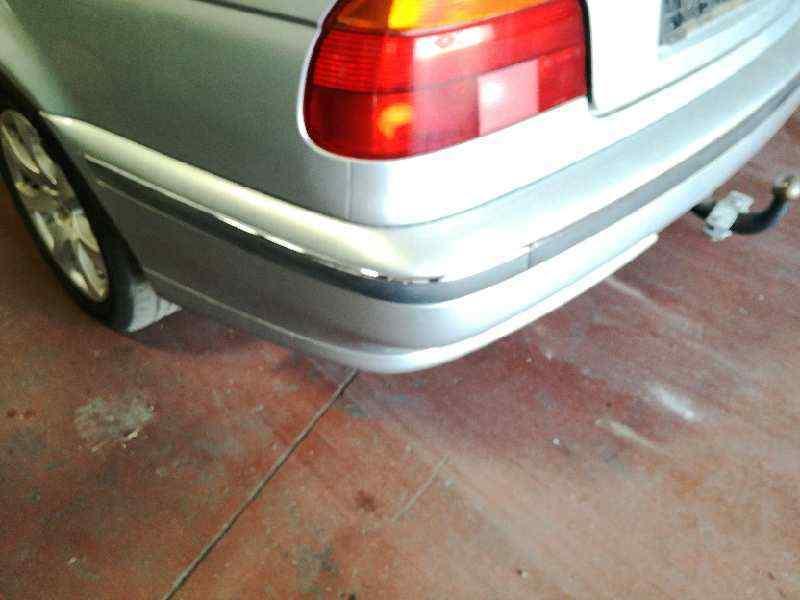 PARAGOLPES TRASERO BMW SERIE 5 BERLINA (E39) 523i  2.5 24V CAT (170 CV) |   09.95 - 12.00_img_3