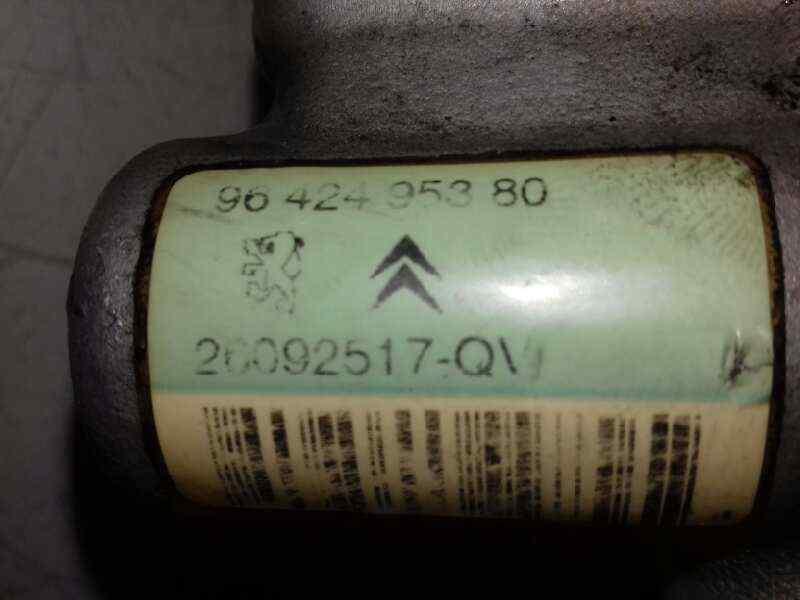 BOMBA DIRECCION CITROEN BERLINGO 1.9 1,9 D SX Modutop Familiar   (69 CV) |   12.96 - 12.01_img_3