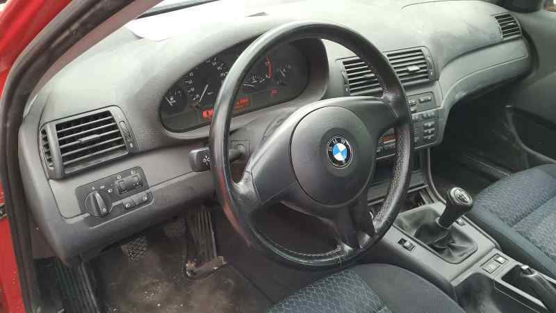 BMW SERIE 3 BERLINA (E46) 320d Edition Advance  2.0 16V Diesel CAT (150 CV) |   03.03 - ..._img_3