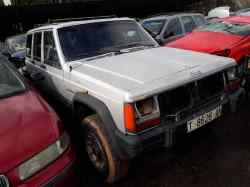 CHRYSLER JEEP CHEROKEE (XJ) 2.1 Turbodiesel