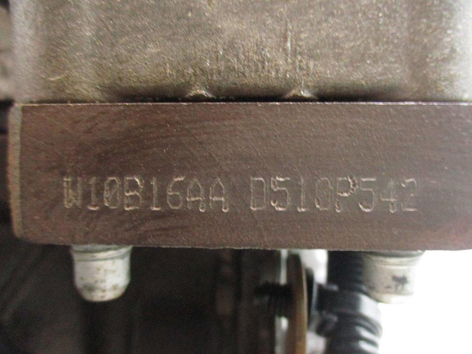 motor completo seat altea xl (5p5) family  1.4 16v tsi (125 cv) 2007-2009 CAXC