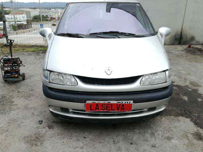 CREMALLERA DIRECCION RENAULT ESPACE / GRAND ESPACE (JE0) 2.0 16V Authentique   (140 CV) |   12.00 - 12.02_img_0