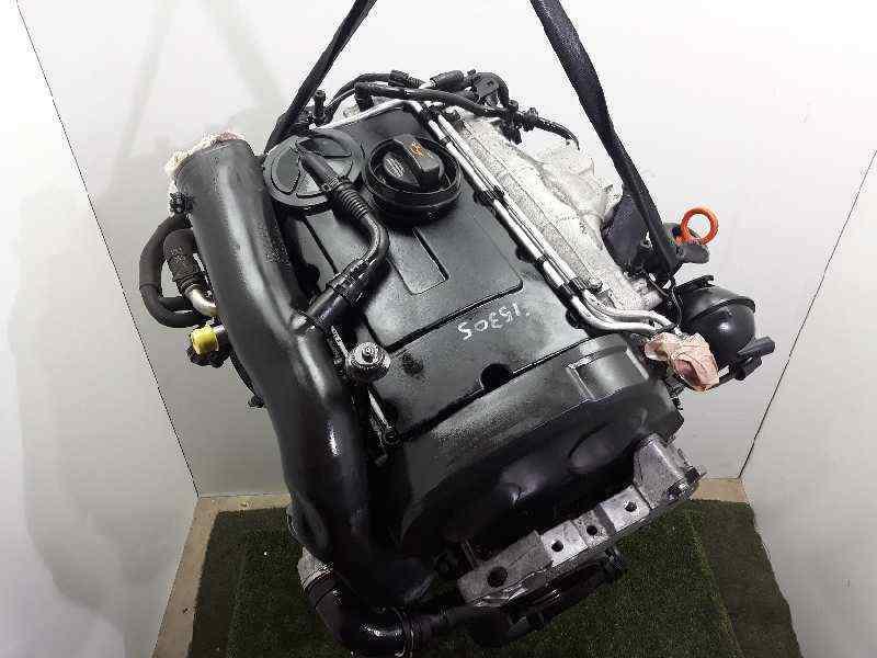 MOTOR COMPLETO AUDI A3 SPORTBACK (8P) 2.0 TDI Ambition   (140 CV) |   09.04 - 12.08_img_5