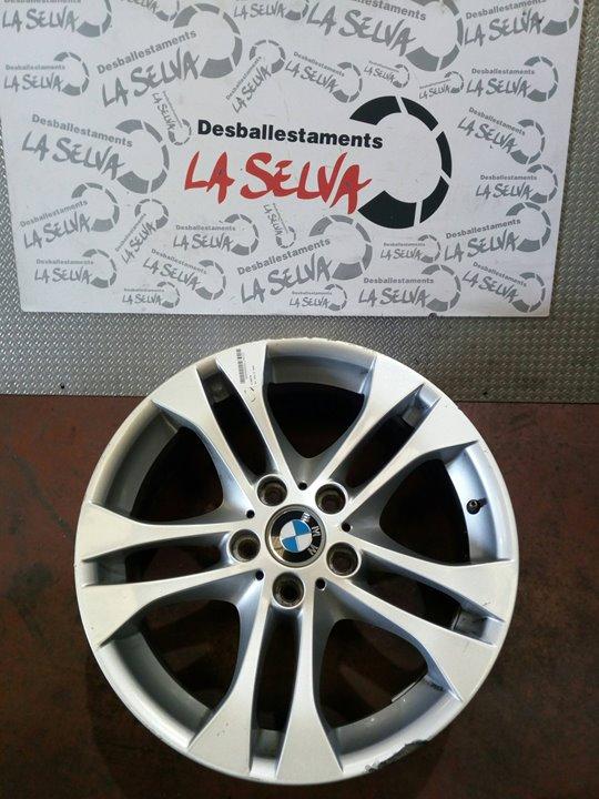 LLANTA BMW SERIE X3 (E83) 3.0sd   (286 CV) |   09.06 - 12.08_img_2