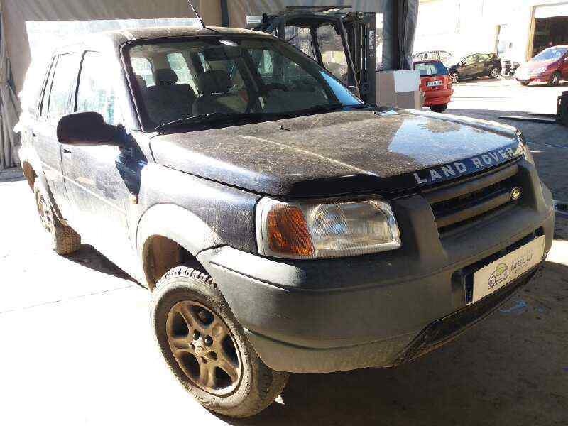 CAPOT LAND ROVER FREELANDER (LN) 2.0 Di Familiar (72kW)   (98 CV) |   01.98 - 12.00_img_5