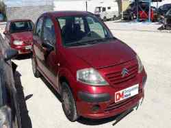 citroen c3 1.1 magic   (60 cv) 2002-2004 HFX VF7FCHFXB26