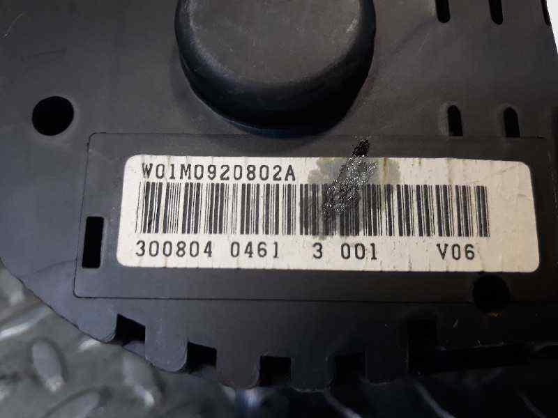 CUADRO INSTRUMENTOS SEAT LEON (1M1) Sports Limited  1.6 16V (105 CV)     11.99 - 12.05_img_2
