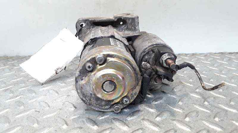 MOTOR ARRANQUE RENAULT KANGOO (F/KC0) Express Confort  1.5 dCi Diesel (65 CV)     0.03 - ..._img_2