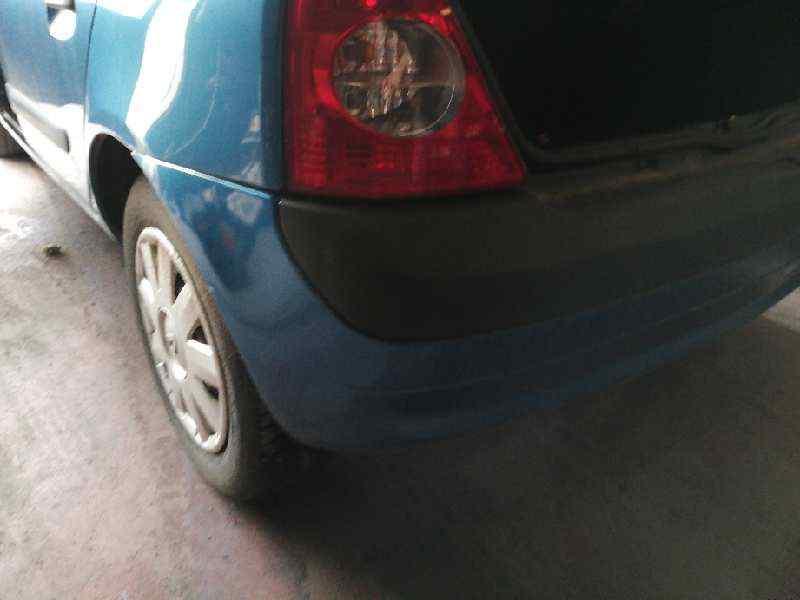 PARAGOLPES TRASERO RENAULT CLIO II FASE II (B/CB0) Authentique  1.5 dCi Diesel (82 CV)     0.01 - ..._img_1