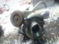 turbocompresor opel astra g berlina comfort  1.7 turbodiesel cat (x 17 dtl / 2h8) (68 cv) 90530995
