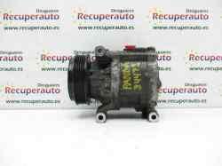compresor aire acondicionado fiat panda (169) 1.2 8v dynamic   (60 cv) 2003-2012 46782669