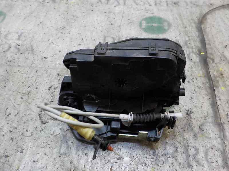 CERRADURA PUERTA TRASERA DERECHA  BMW SERIE 3 BERLINA (E90) 320d  2.0 16V Diesel (163 CV) |   12.04 - 12.07_img_1