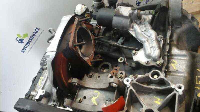 MOTOR COMPLETO PEUGEOT 307 BREAK / SW (S1) 1.6 16V CAT   (109 CV) |   0.02 - ..._img_2