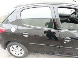 puerta trasera derecha peugeot 206+ básico  1.1  (60 cv) 2009-2012 9008A5