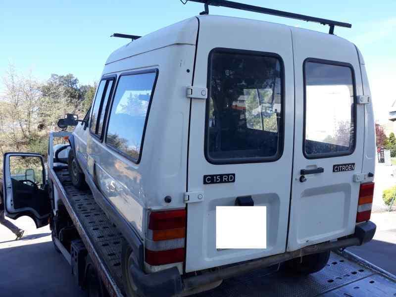 AMORTIGUADOR DELANTERO DERECHO CITROEN C15 D Familiale  1.8 Diesel (161) (60 CV) |   06.86 - ..._img_0