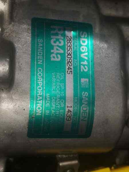 COMPRESOR AIRE ACONDICIONADO CITROEN C3 1.4 HDi Exclusive   (68 CV) |   04.02 - 12.10_img_1