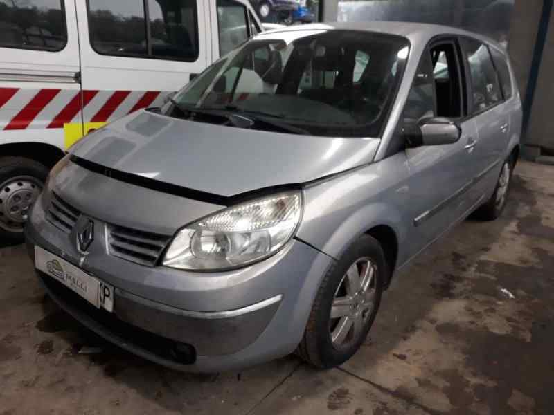 VOLANTE RENAULT SCENIC II Grand Confort Dynamique  1.5 dCi Diesel (101 CV) |   04.04 - 12.05_img_3