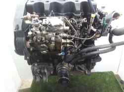 motor completo citroen saxo 1.5 d image   (57 cv) 1996-1999 VJZ