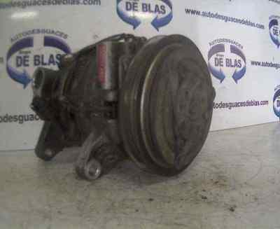 COMPRESOR AIRE ACONDICIONADO NISSAN PRIMERA BERL./FAMILIAR (P10/W10) 2.0 Diesel   (75 CV) |   0.89 - ..._img_0
