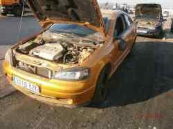 opel astra g coupé 1.8 16v   (125 cv) 2000-2004  W0L0TGF072B