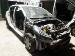 RENAULT CLIO IV 1.5 dCi Diesel FAP