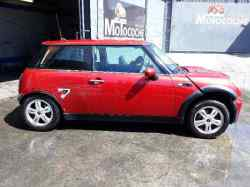 mini mini (r50,r53) one  1.6 16v cat (90 cv) W10B16A WMWRA31060T