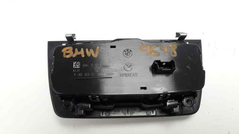 MANDO LUCES BMW SERIE 3 LIM. (F30) 320d  2.0 Turbodiesel (184 CV) |   10.11 - 12.15_img_1
