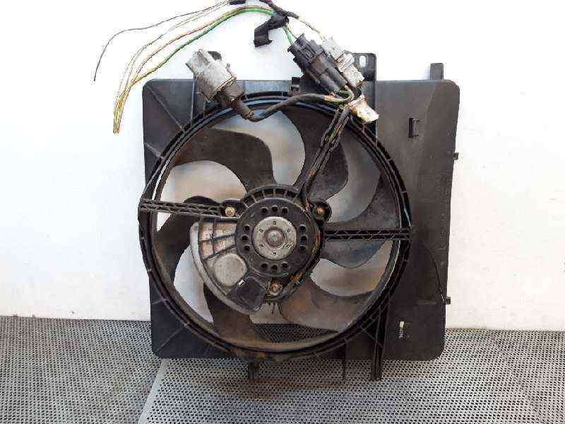 ELECTROVENTILADOR CITROEN C2 SX  1.4 HDi (68 CV) |   09.03 - 12.06_img_2