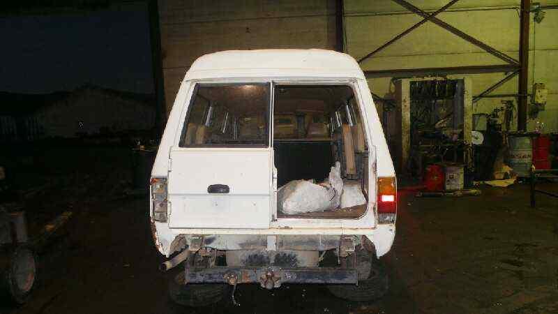 NISSAN PATROL (K/W260) Largo TA  2.8 Diesel (95 CV) |   03.89 - 12.98_img_4