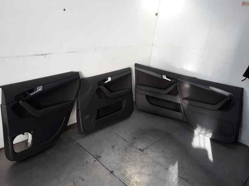 JUEGO ASIENTOS COMPLETO AUDI A3 SPORTBACK (8P) 1.6 TDI Attraction   (105 CV) |   05.09 - 12.12_img_1