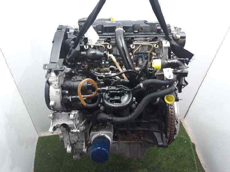 MOTOR COMPLETO CITROEN XSARA BREAK 2.0 HDi Premier (66kW)   (90 CV) |   07.99 - 12.06_img_2