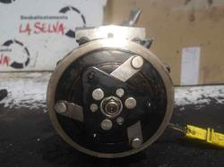 compresor aire acondicionado citroen xsara picasso 1.6 hdi 110 sx top   (109 cv) 2004-2006 9645440480