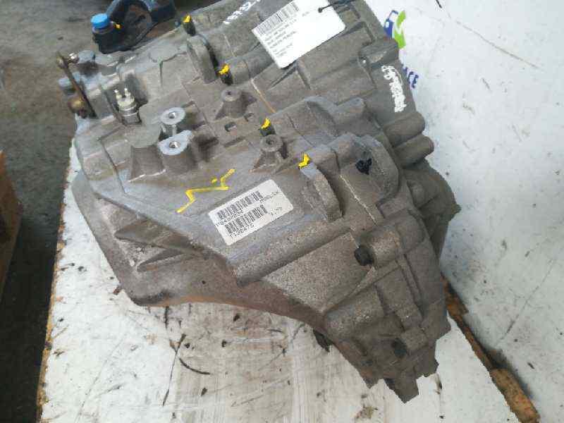 CAJA CAMBIOS VOLVO S80 BERLINA 2.4 D   (163 CV) |   01.01 - ..._img_3