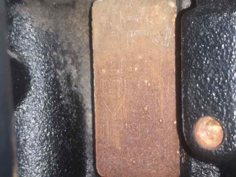 MOTOR COMPLETO RENAULT KANGOO Expression  1.5 dCi Diesel FAP (90 CV)     01.11 - 12.15_img_5