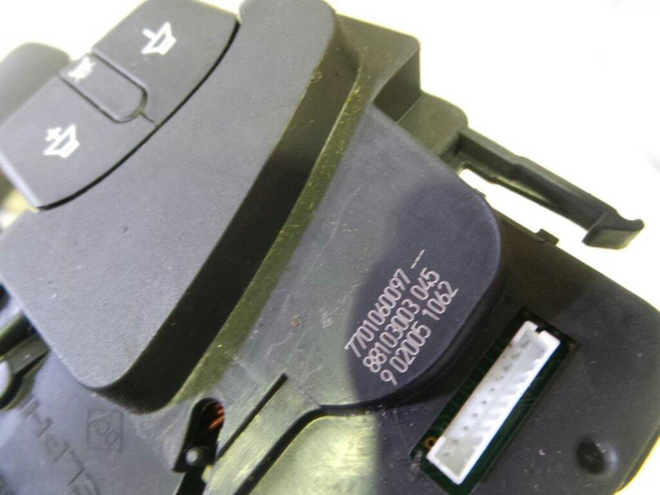 MANDO LIMPIA RENAULT MODUS Confort Dynamique  1.5 dCi Diesel (82 CV)     08.04 - 12.06_img_4