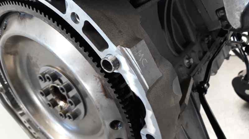 MOTOR COMPLETO MERCEDES CLASE E (W211) BERLINA E 280 CDI (211.020)  3.0 CDI CAT (190 CV) |   05.05 - 12.09_img_4