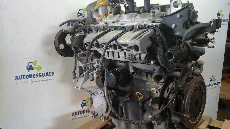 MOTOR COMPLETO RENAULT CLIO II FASE II (B/CB0) 1.4 16V   (98 CV) |   0.01 - ..._img_3