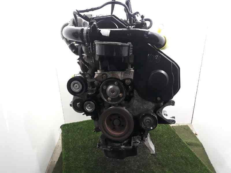 MOTOR COMPLETO FORD FOCUS BERLINA (CAP) Trend  1.8 TDCi Turbodiesel CAT (116 CV) |   03.05 - 12.07_img_5