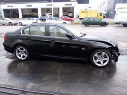 BMW SERIE 3 BERLINA (E90) 316d  2.0 16V Diesel CAT (116 CV) |   09.09 - 12.11_mini_1
